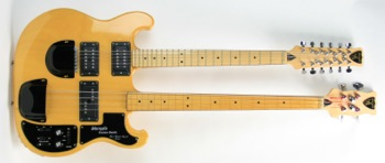 1978 Shergold Custom Double 12/4